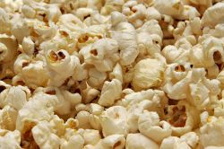 Popcorn is Healthier Than Fruits and Vegetables
