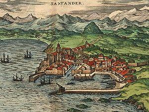 Santander (Cantabria) vista por Joris Hoefnage...