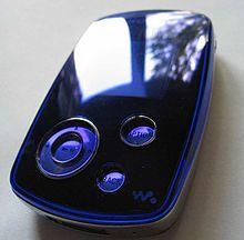 Walkman — Википедия