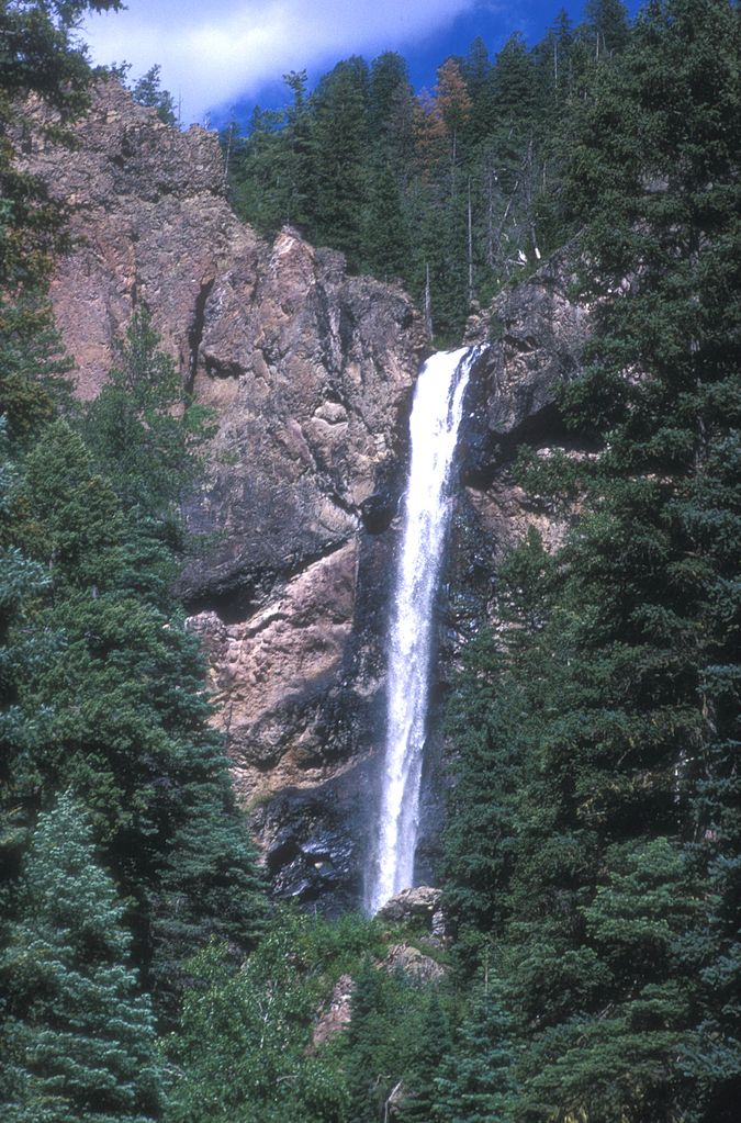 FileTREASURE WATERFALL ARCHULETA COUNTY COLORADOjpg