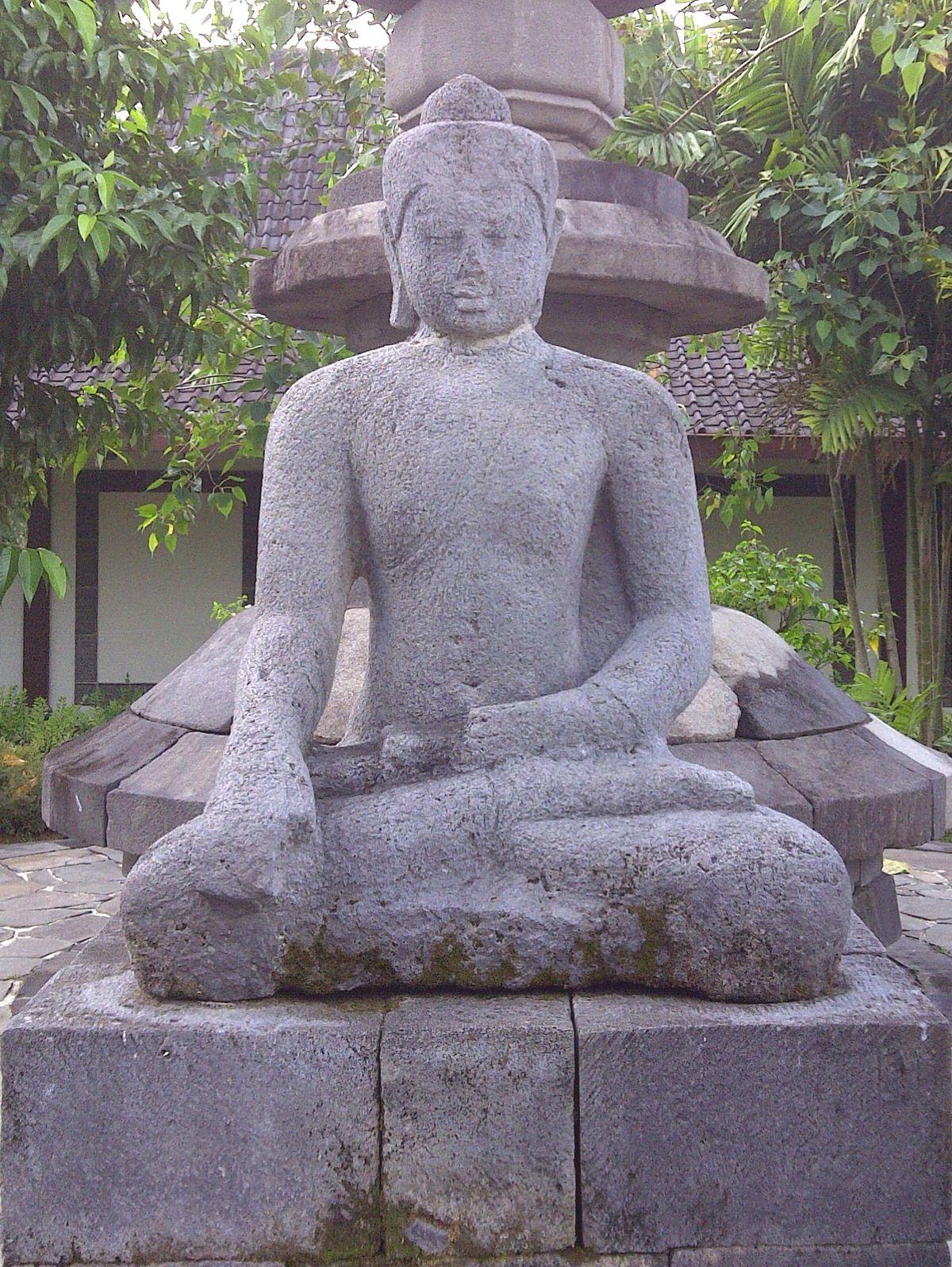 Unfinished Buddha Wikipedia
