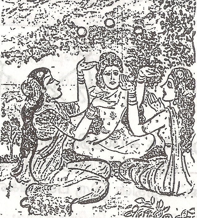 Image result for பெண்கள் அம்மானை விளையாட்டு
