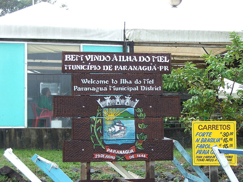 Ficheiro:Ilha-do-mel-welcome.jpg
