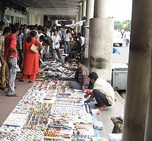 Hawkers In Kolkata Wikipedia