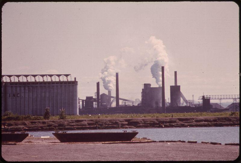 Bethlehem Steel History