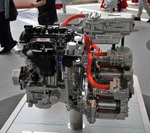 Nissan HR engine  Wikipedia