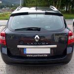 File Renault Laguna Iii Phase I Grandtour Graphitschwarz Hinten Jpg Wikimedia Commons
