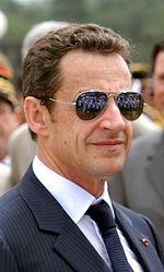 Sarkozy é pop