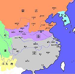成吉思汗 - 維基百科,自由的百科全書
