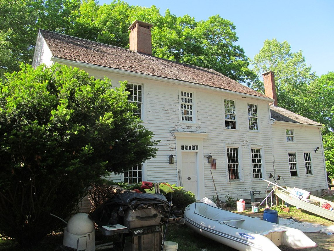 Applewood Farmhouse