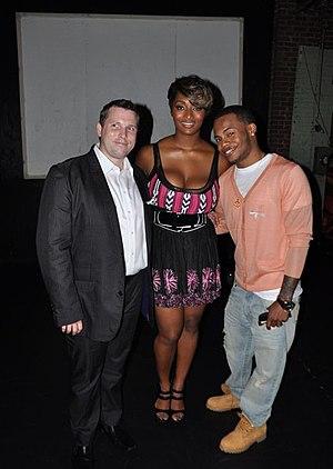 FlavaMen Blatino Awards ceremony, Atlanta, Geo...