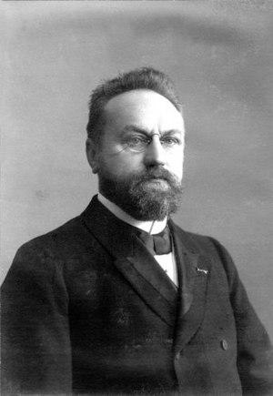 English: Herman Bavinck (1854-1921) Nederlands...
