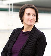 Irene Mihalic, Bildquelle: Wikipedia