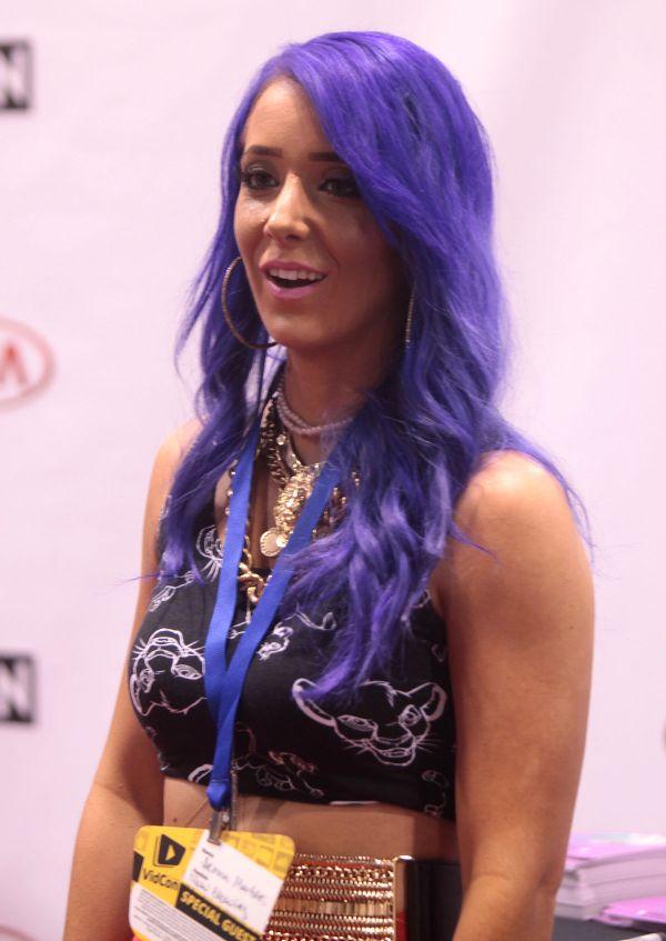 Jenna Marbles - Wikipedia