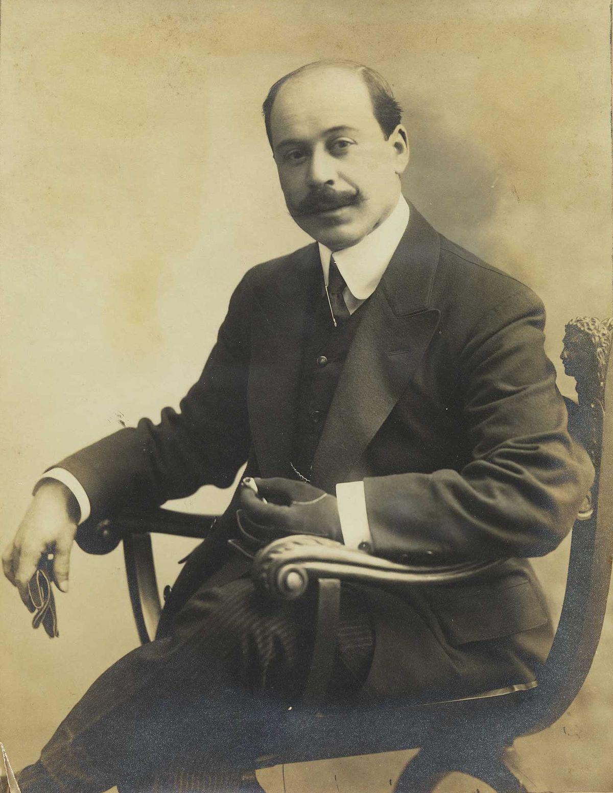 Julio Vila Y Prades Wikipedia