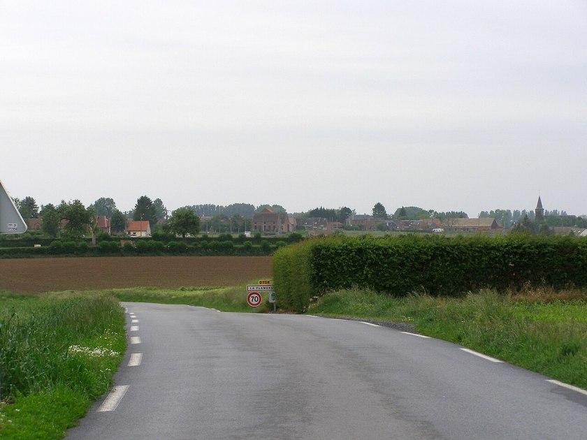 La Flamengrie (Nord)
