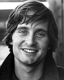 Michael Douglas on stage and screen - Wikipedia