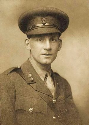 Siegfried Loraine Sassoon (1886-1967), poet an...