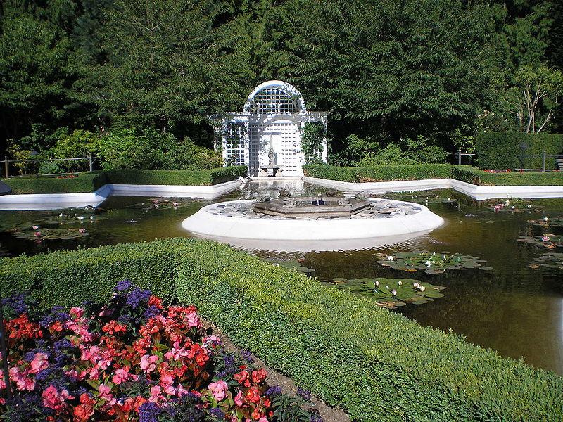 File:Star Pond-Butchart Gardens.jpg