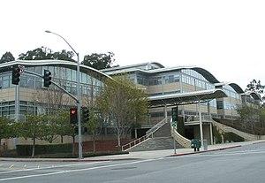 YouTube's current headquarters in San Bruno, C...