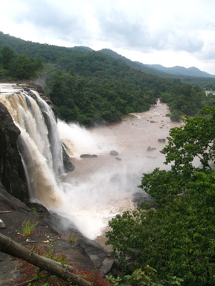 Athirappilly Wikipedia