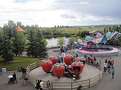 Calaway Park Wikipedia
