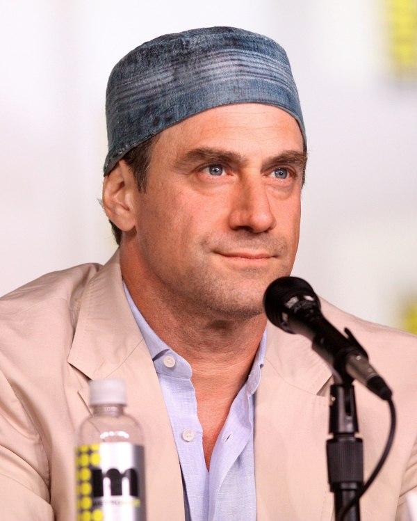 Christopher Meloni - Wikipedia