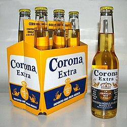 「コロナビール」の画像検索結果