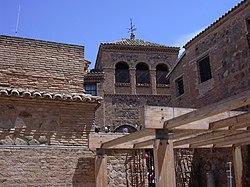 Casa de El Greco.