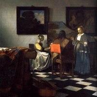 Stolen Vermeer