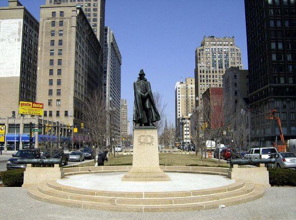 Washington Boulevard Historic District - Wikipedia