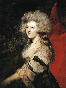 Resultado de imagen para Lady Fitzherbert
