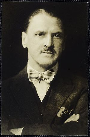W. Somerset Maugham British writer