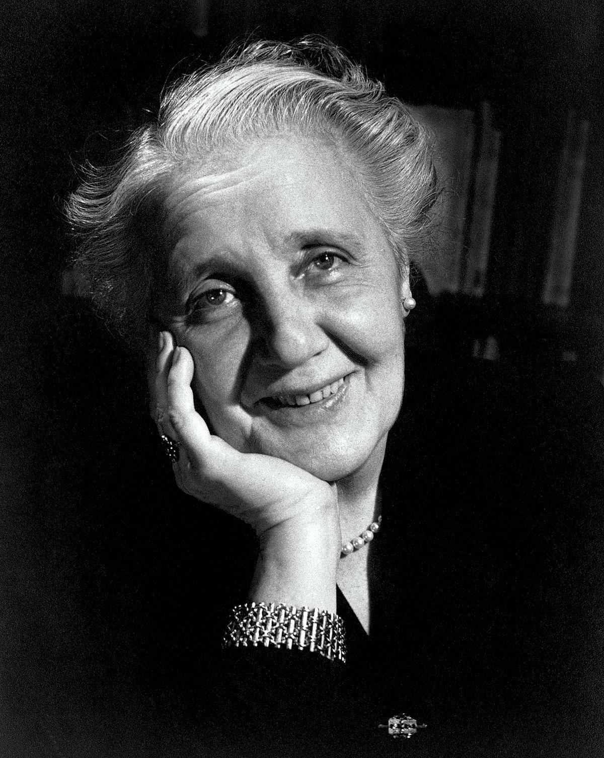 Melanie Klein Wikipedia La Enciclopedia Libre