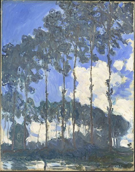 File:Monet Poplars on the River Epte.jpg