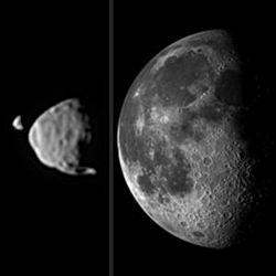 Moons of Mars Wikipedia