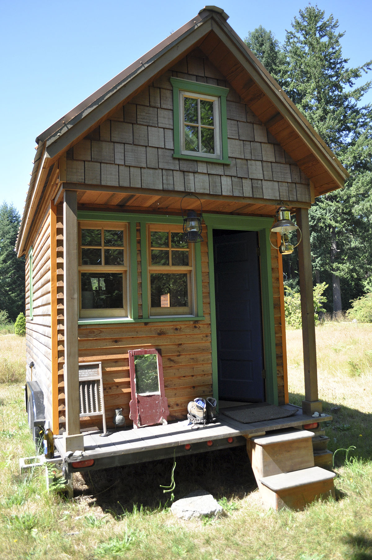 Unique Small Energy Efficient Homes House Floor Ideas