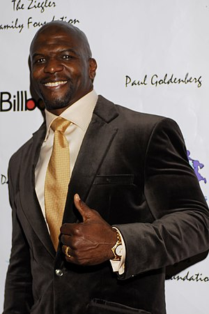 Terry Crews at the 79th Annual Academy Awards ...