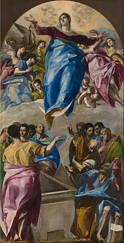 Image result for el greco
