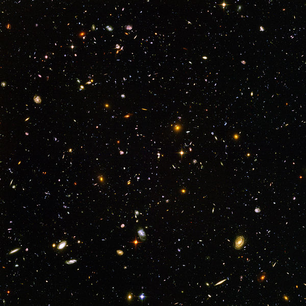 File:Hubble ultra deep field high rez edit1.jpg
