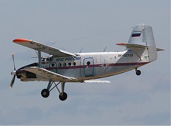 Antonov An-3 – Wikipedia