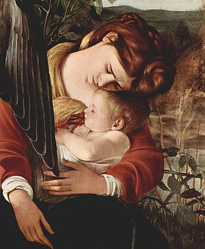 Michelangelo Caravaggio 027