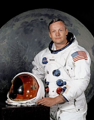 Neil A. Armstrong 1930-2012