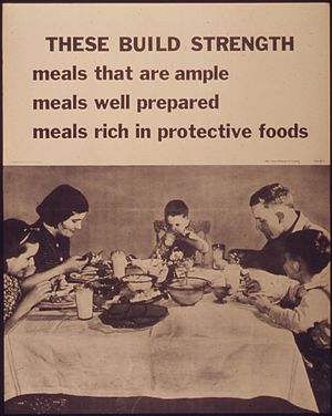 """""""These build strength. Meals that are amp..."""