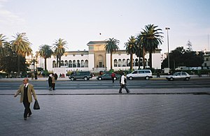 Casablanca Tribunal