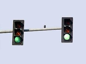 traffic light wikipedia