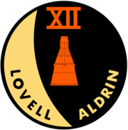Gemini 12 insignia.png