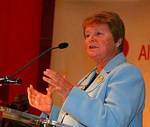 Gro Harlem Brundtland. Gro Harlem Brundtland, ...
