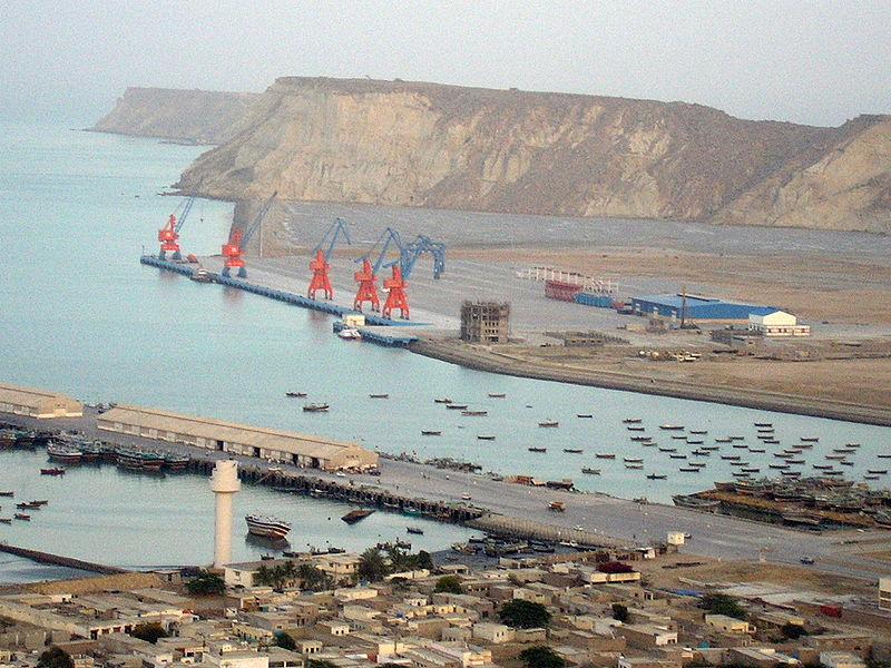 Fil:Gwadar Port.jpg