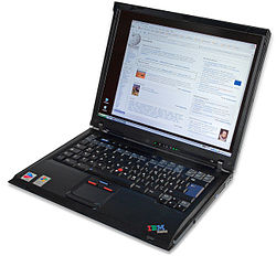 IBM Thinkpad